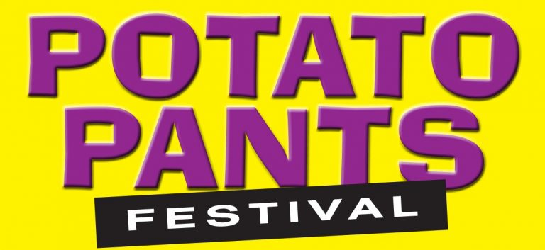Potato Pants Festival